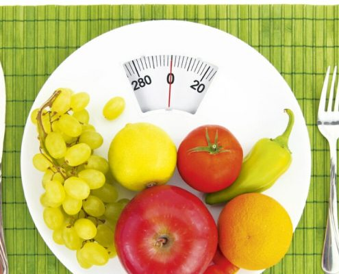 چه رژیم غذایی بعد از عمل اسلیو معده مناسب است؟