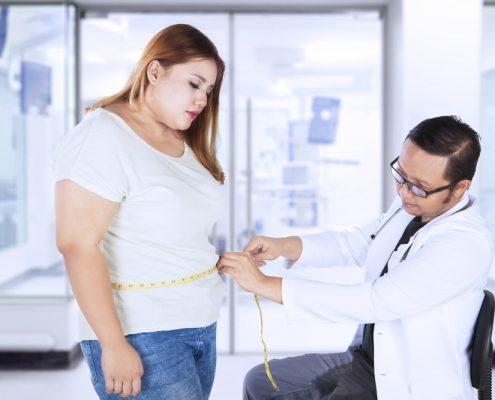 دلایل چاقی مفرط چه مواردی می باشند؟