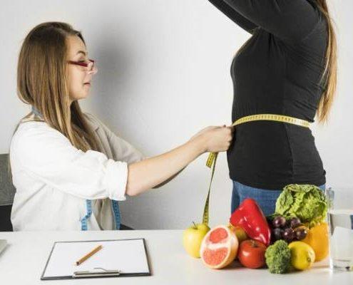 مقدار کاهش وزن پس ازعمل اسلیو معده چقدر خواهد بود؟
