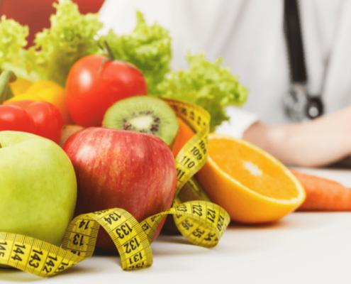 رژیم غذایی هفته اول بعد از عمل اسلیو به چه صورتی است؟