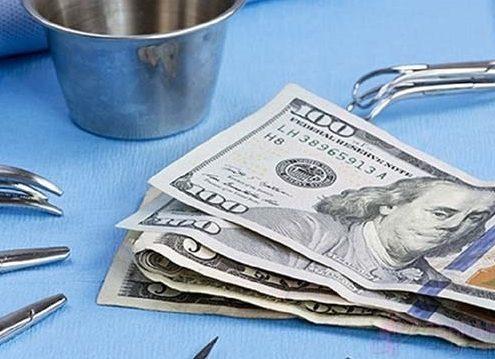 هزینه های عمل جراحی بای پس معده و پوشش بیمه به چه صورتی میباشد: