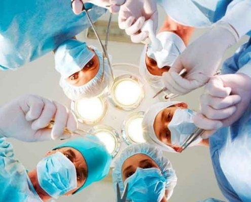 چرا جراحی بای پس معده انجام میشود: