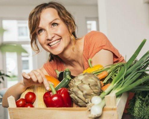 رژیم غذایی پس اسلیو معده دارای چه فازهایی است؟