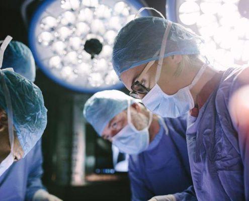 در جراحی اسلیو معده چه اتفاقی می افتد؟