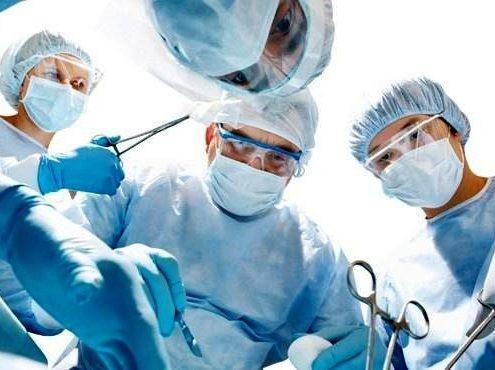 وسایل و موادی که برای جراحی استفاده می شود: