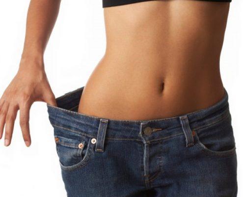 چه مدت زمانی پس از باندینگ معده طول می کشد که بیمار کاهش وزن داشته باشد؟