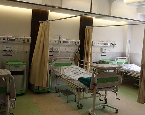 عوامل دخیل در میزان هزینه عمل اسلیو در بیمارستان