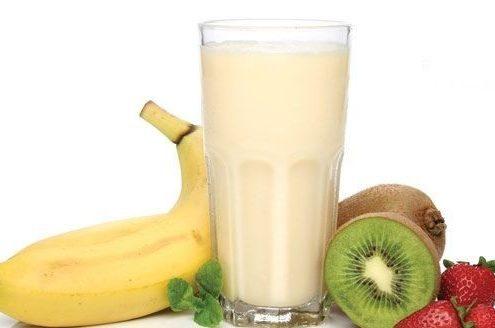 2-مواد غذایی پروتئینی و البته به صورت پوره شده :