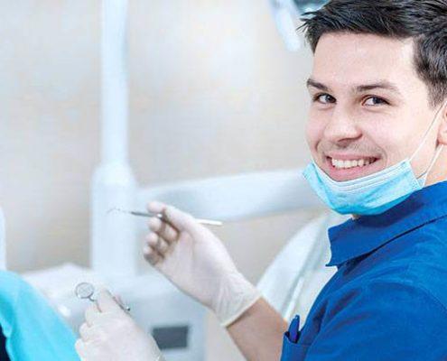 فلوشیپ دندان پزشکی :