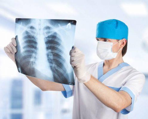 فوق تخصص جراحی توراکس :