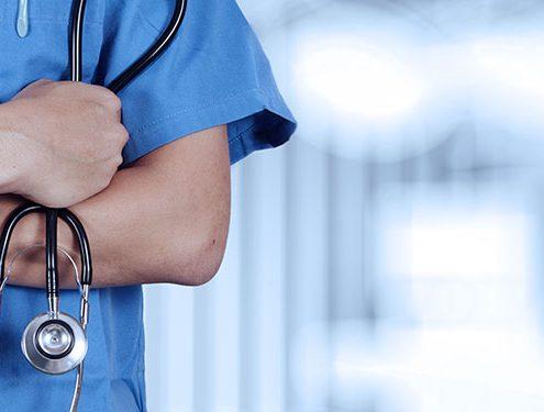 3- عدم تظیم هرگونه قراردادی با بیمارستان های محل کار پزشک مربوطه :