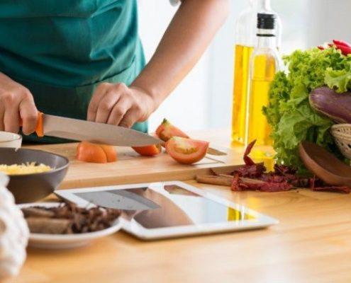 مقدار مواد خوراکی مصرفی در دوره نقاهت بای پس معده باید چه مقدار باشد؟