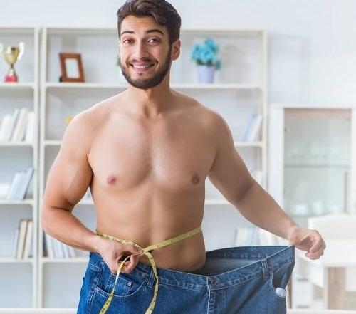 روند کاهش وزن بعد از عمل اسلیو