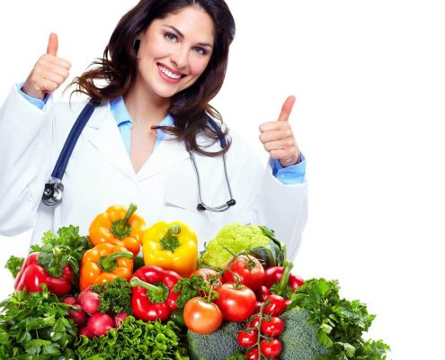 اجرای دستورالعمل های غذایی برای هضم راحت تر غذا