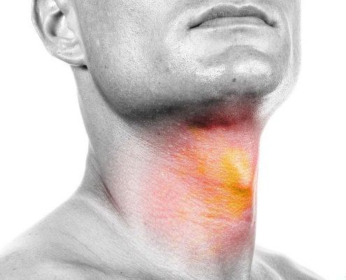 فلوشیپ های جراحی سر و گردن :
