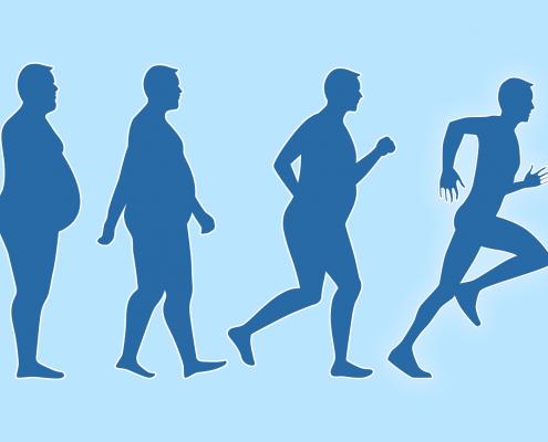 چه عواملی سبب چاق شدن در افراد می شود؟