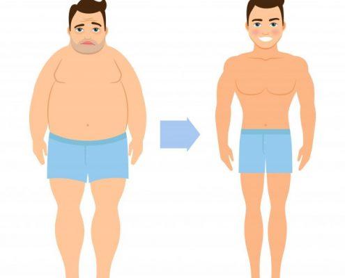 اضافه وزن در افراد چه دلایلی دارد؟