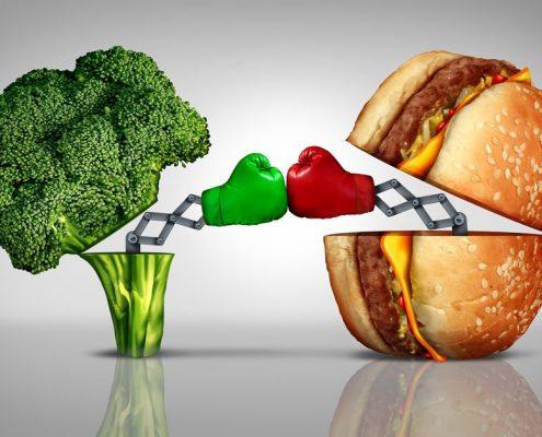 آیا رژیم غذایی بعد از عمل اسلیو باید به سبک خاصی باشد ؟