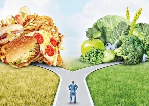 افراد مبتلا به بیماری دیابت از چه رژیم غذایی باید پیروی کنند؟