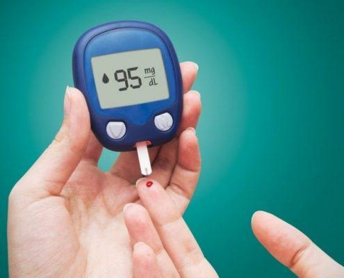 آیا بیماری دیابت نوع دو ارثی می باشد ؟