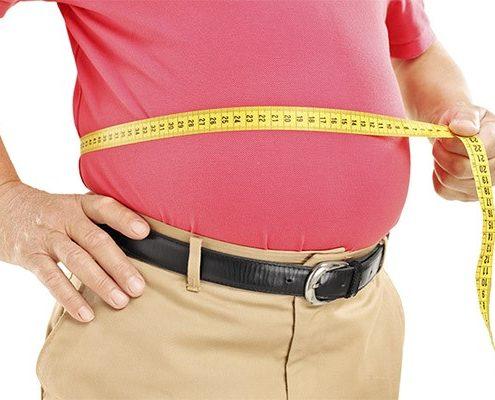چاقی و تاثیرات مخرب آن بربدن چه می تواند باشد؟