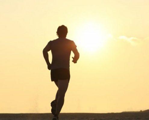 علاقه مندی بیمار به ورزش