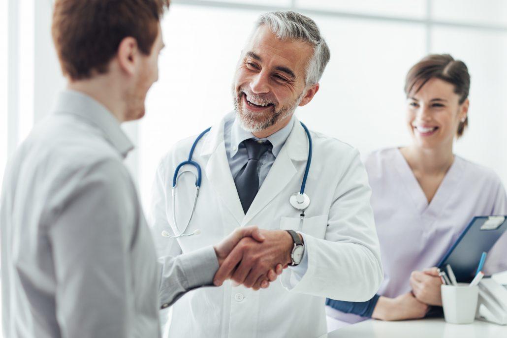 بهترین دکتر فوق تخصص دیابت در تهران