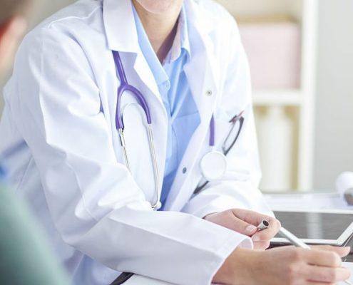 سیستم های نوبت دهی و پذیرش بیمار