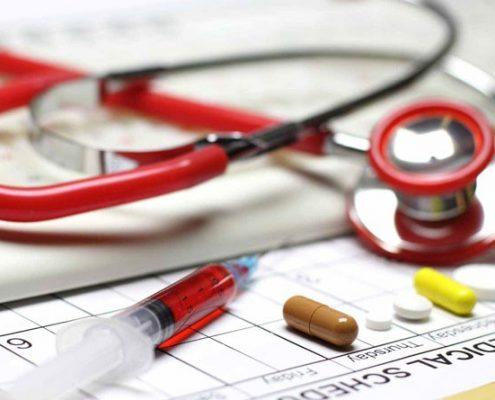 دستگاه سنجش قند خون: