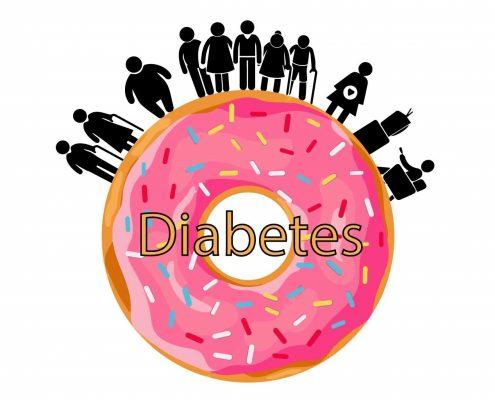 درمان قطعی دیابت نوع دو چیست ؟
