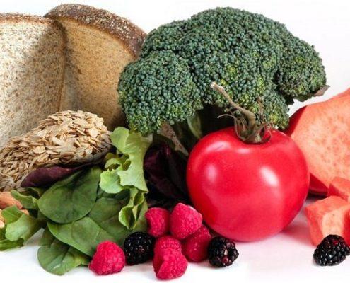 این مواد غذایی شامل: