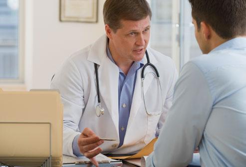 ارزیابی کامل و جامع از وضعیت بیمار