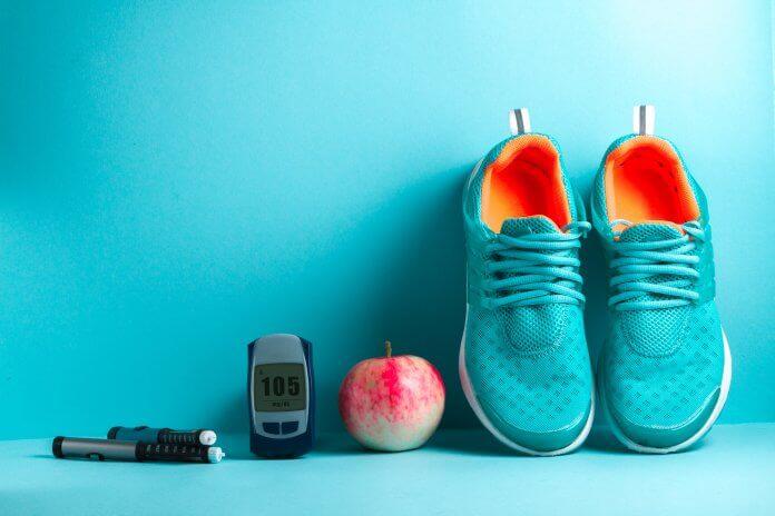 درمان قطعی دیابت نوع دو