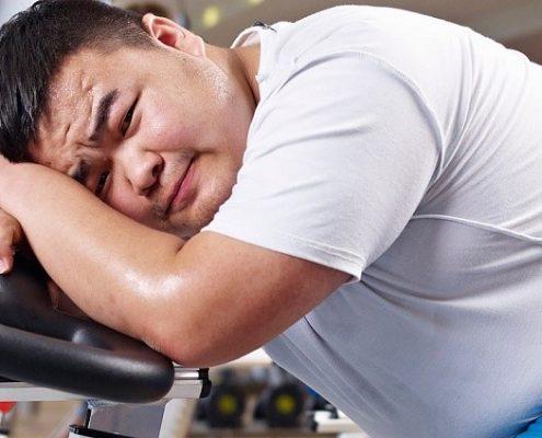 به چه دلایلی افراد دچار اضافه وزن می شوند؟