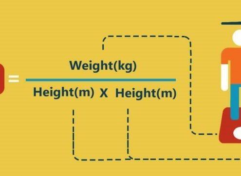 BMI را چگونه محاسبه می کنند؟