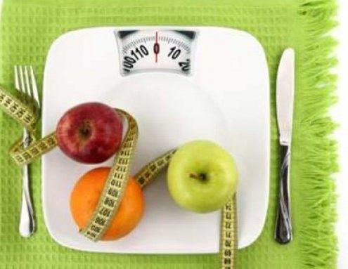 بیش از حد معمول و استاندارد غذا خوردن: