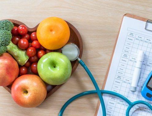 بیماری های ﻗﻠﺒﯽ ﻋﺮوﻗﯽ ، ﻓﺸﺎر ﺧﻮن ﺑﺎﻻ و دیابت
