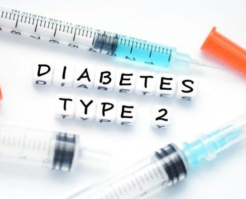 افرادی که به بیماری دیابت نوع دو مبتلا می باشند مستعد چه مشکلات دیگری می باشند ؟