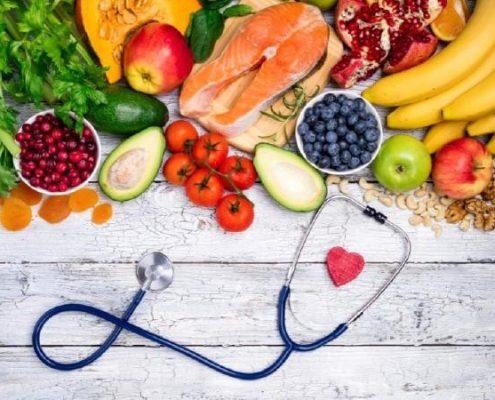 خوردن وعده های غذایی سالم و مفید: