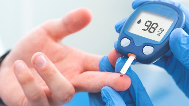 درمان قطعی دیابت در ایران