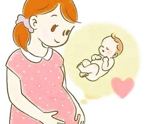 با توجه به اهمیت بارداری و موضوع دیابت چه علائمی را می توان در مادران باردار مشاهده نمود که به بیماری های دیابت و غدد ارتباط دارد؟