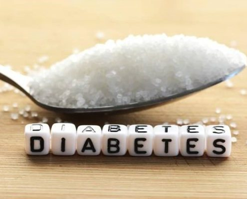 انواع دیابت؟