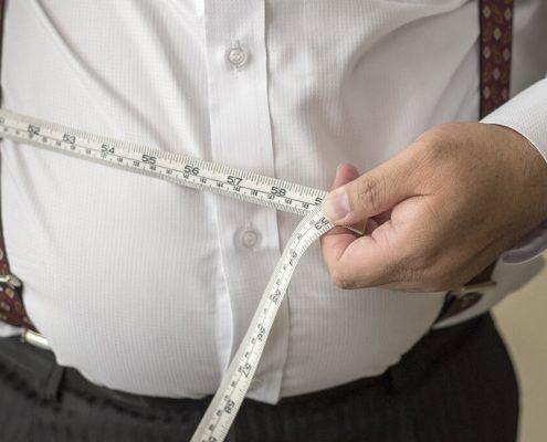 آیا با تاثیرات منفی چاقی آشنا هستید؟