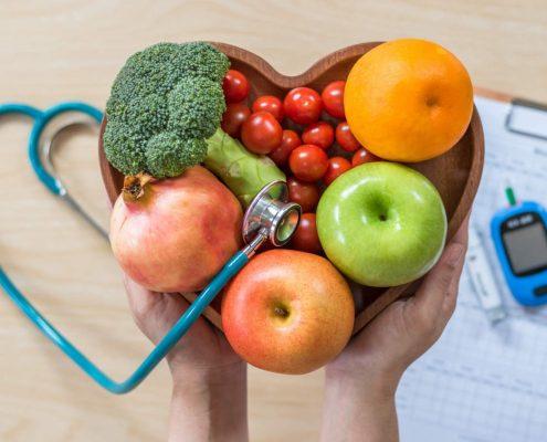 افراد دیابتی چه نوع رژیم غذایی را باید رعایت کنند؟