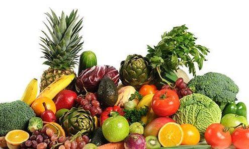 مواد غذایی که باید بخورید: