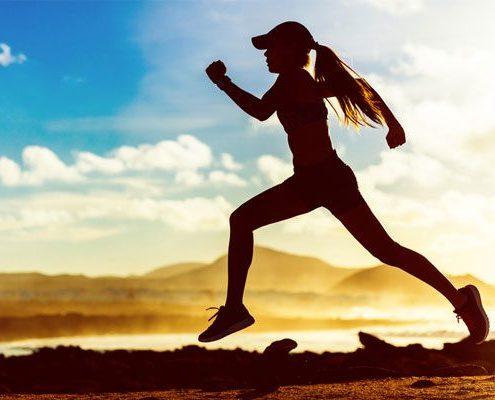 بهترین راه ورزش و تغذیه مناسب