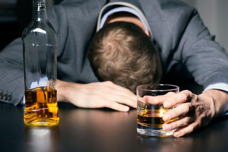 مصرف الکل بعد از عمل اسلیو معده
