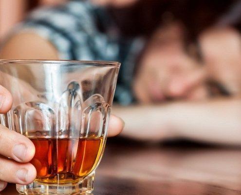 مصرف الکل باعث آسیب به اندام های بدن می شود