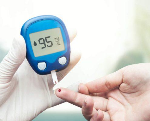 علائم دیابت نوع 1 عبارتند از :