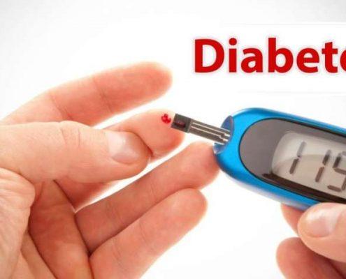 دیابت چیست و انواع آن کدامند؟